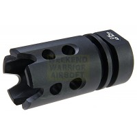 Ares M45 (X-S) - Flash Hider - Type C (GH-030)