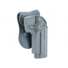 Big Foot M92 Quick Release Holster (Urban Grey)