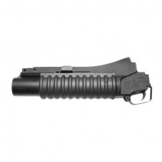 Classic Army M203 Grenade Launcher (Short - Black)