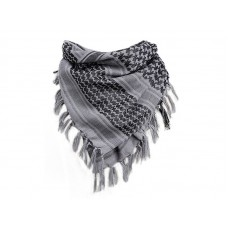 Big Foot Pro Arabic Scarf  Shemagh (Urban Grey)