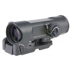 Ares 1-4x Optic Scope for Ares L85A3 (Black)