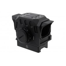 Blackcat Airsoft EG1 Red Dot Sight - Black