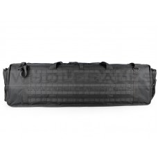 Big Foot M249 CarryBag - Black