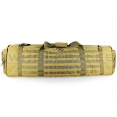 Big Foot M249 CarryBag - Tan