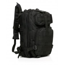 Big Foot 3P Tactical Backpack (Black)