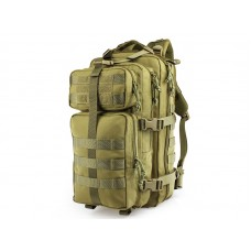 Big Foot 3P Tactical Backpack (Tan)