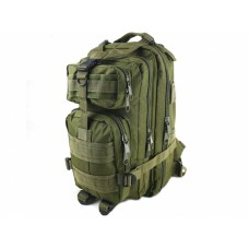 Big Foot 3P Tactical Backpack (OD)