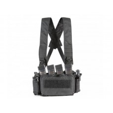 Big Foot D3CRM Chest Rig  - Tan