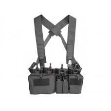 Big Foot D3CRH Chest Rig Vest -Black