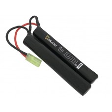 9.6V 1600 mah Stick battery