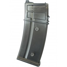 Army G39 Gas Magazine (Black - 30 Rounds)