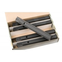 King Arms for TM M1A1 110 Rounds Magazines Box Set (5pcs)