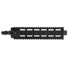 ARES M45 Handguard (Long) for ARES M45X AEG - Black