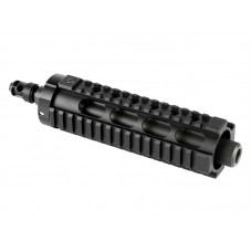 ARES M45 Handguard (Mid) for ARES M45X AEG - Black