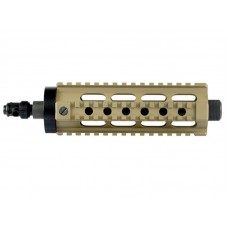 ARES M45 Handguard (Mid) for ARES M45X AEG - Tan