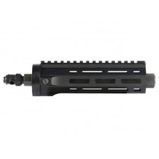 ARES M-Lok Handguard (Mid) for ARES M45X AEG - Black - HG-038-BK