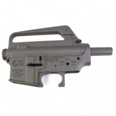 E&C M16A1 Lower Receiver Set (with COLT markings) - Black
