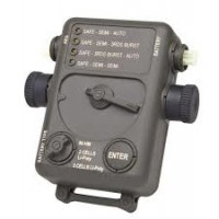 ARES Electronic Firing Control System (E.F.C.S) Programmer