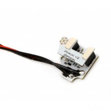 Perun V2 Optical Drop in Mosfet - Rear wired