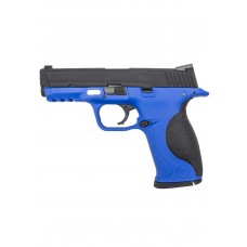 WE M&P Bird GBBP (Blue Lower Body)