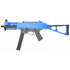 Double Eagle M89 UMP45 BLUE