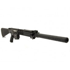 G&G GT Advanced GR25 AEG Sniper Rifle with Silencer (Semi-Only)