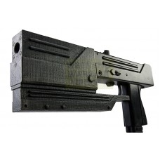 ShowGuns Mac 11 Blade Gas Pistol