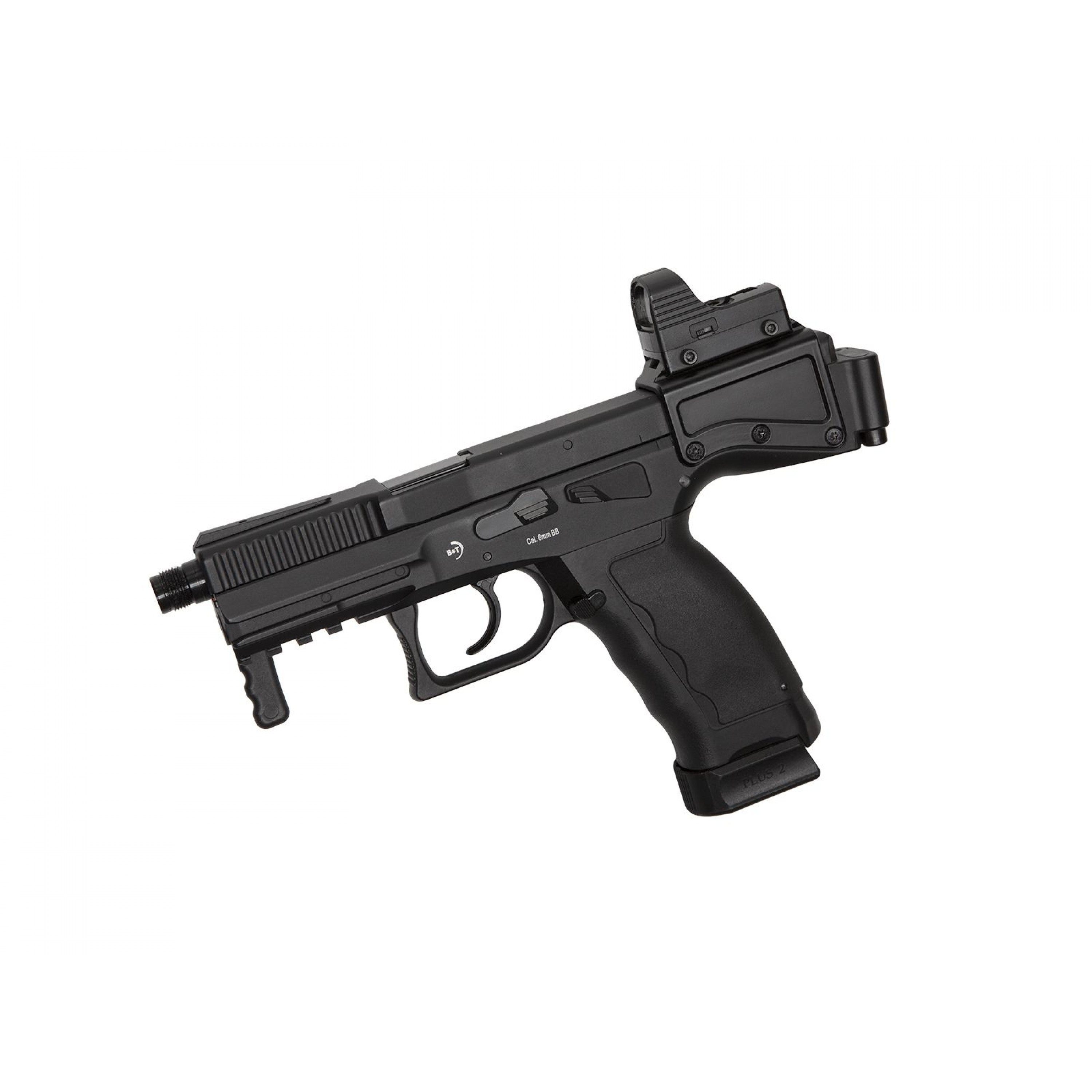 ASG B&T USW  (UNIVERSAL SERVICE WEAPON) A1 - Black