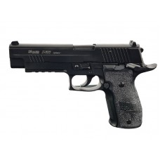 Sig Sauer X-Five Hairline BAX Co2 Blowback Pistol (Black - 280514)