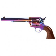 King Arms SAA .45 Peacemaker Revolver M - Bluing