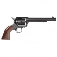 King Arms SAA .45 Peacemaker Revolver M - Dull Black