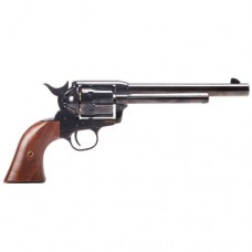 King Arms SAA .45 Peacemaker Revolver M - Electroplated Black