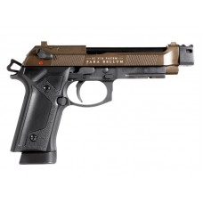 Secutor - Bellum - M9 Custom V GBBP (Co2 Powered - Gas Ready - Black/Bronze)