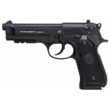 Umarex BERETTA M96A1 - 6mm CO2 Version (Black) (by KWC