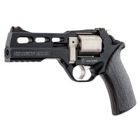 Chiappa Limited Edition Charging Rhino 50DS Co2 Revolver- Black