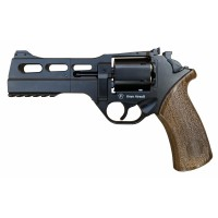 Chiappa Charging Rhino 50DS Co2 Revolver- Black