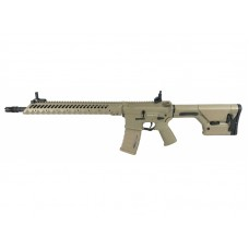 A&K - AXR-D Series M4 DMR - AEG (Diamond Head - Tan - DH-M4)