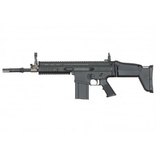 Ares MP055 SCAR-H 7.62mm (ARES-AR-060E - Black)