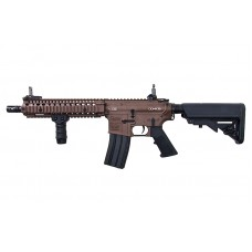 G&P Daniel Defense MK18 Mod I - Cerakote Chocolate Brown