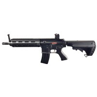 Golden Eagle AR4168 AEG (Inc. Bat. And Charger - Full Metal - Black)