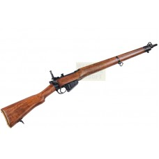 KTW Lee Enfield No.4 Rifle
