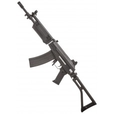 CYMA Metal Galil SAR AEG (CM.043B, Black) Folding Stock