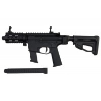 Ares M45X-S with EFCS Gearbox (Black - AR-083E)