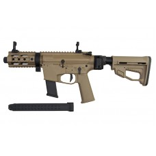 Ares M45X-S with EFCS Gearbox (Tan - AR-084E)