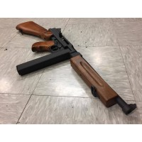 WE (Cybergun) Thompson M1A1 GBB Reciprocating Bolt