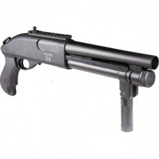 Secutor Breacher Velites Gas Shotgun G-II (Black)