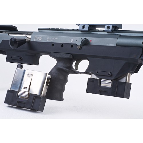 Ares Gmbh dsr 1 gas sniper rifle