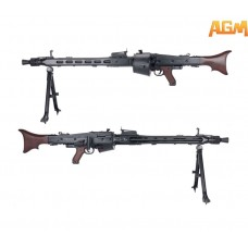 AGM MG42 WWII AEG (Full Metal - AGM-M42)