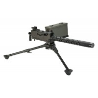EMG M1919 WWII American Auto. Squad Support Weapon Airsoft AEG with Tripod