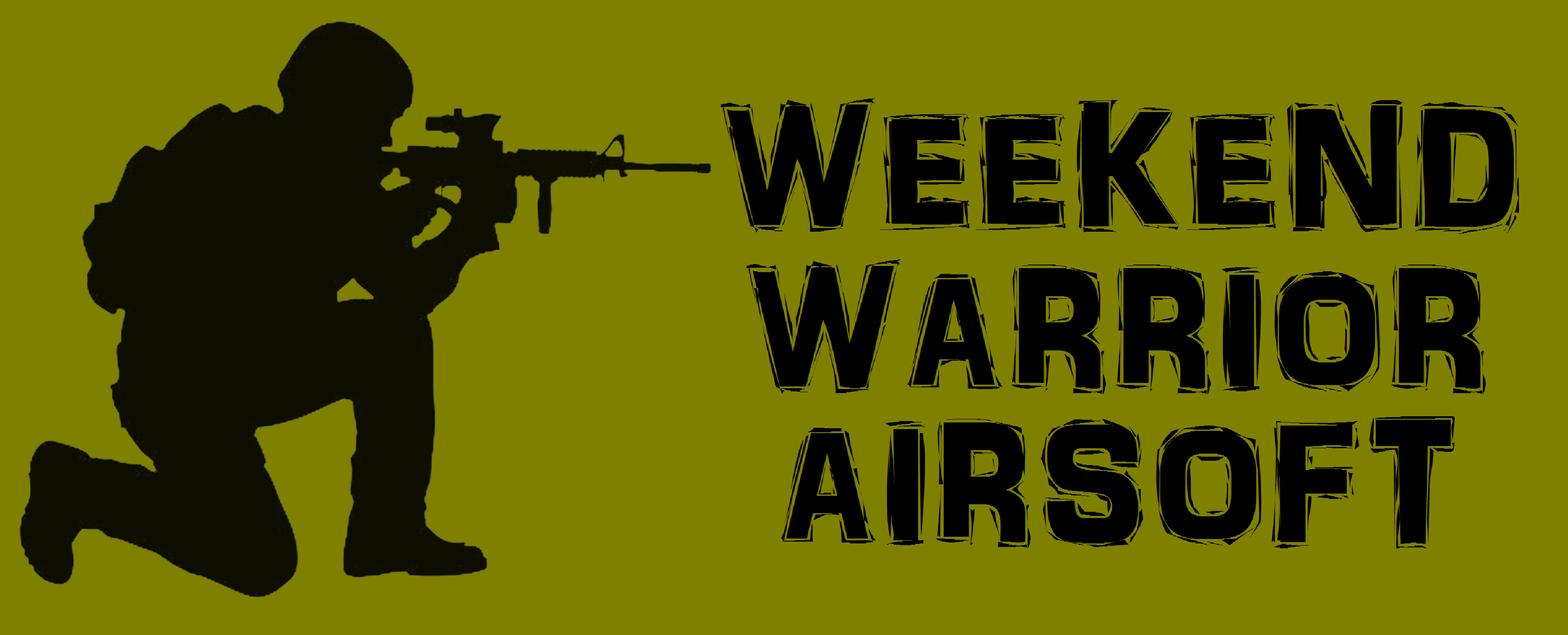 Weekend Warrior Airsoft